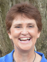 Mrs Alison Morris