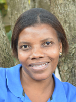 Ms Zama Ncgobo